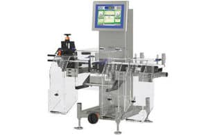 Mettler Toledo,checkweigher,inspection,product inspection