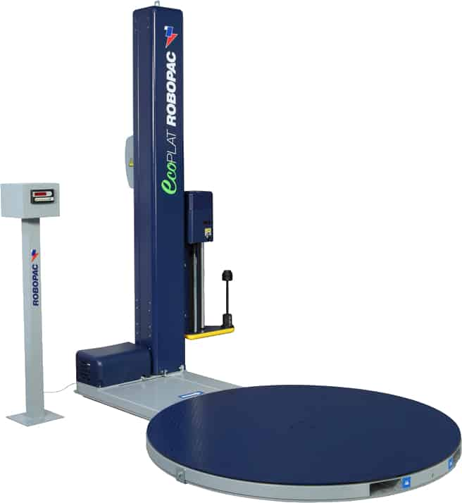 KIT SCALE, althika packaging, robopac, Weighing system