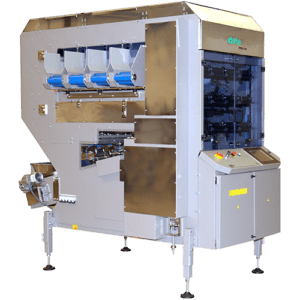 DYNAMIC WEIGHER PDG4,Giro,giro consumables,giro net packaging,net packaging,packaging,fruit packaging,vegetable packaging