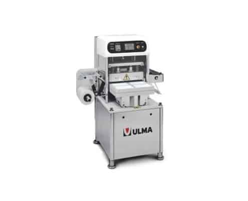 SMART 500 traysealer, Al thika packaging, ULMA, Tray sealing provider in gulf, tray sealing supplier in uae, tray sealing machine