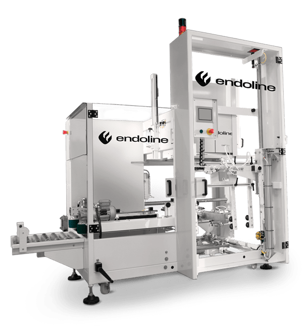 211 – Fully Automatic Case Erector