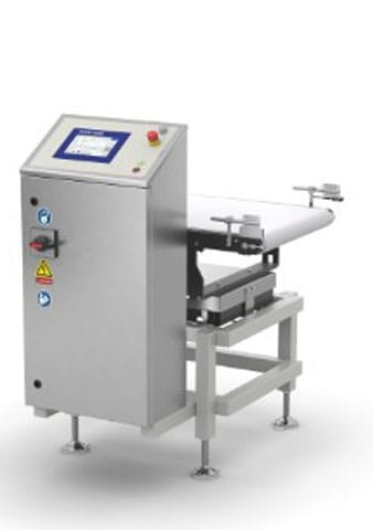 c 21 checkweigher