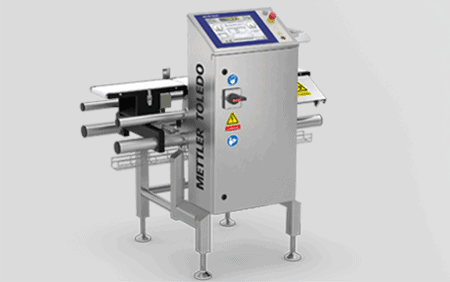 Combination checkweigher