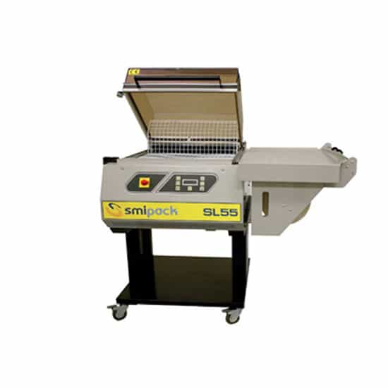 SL 55 - L-seal hood packer