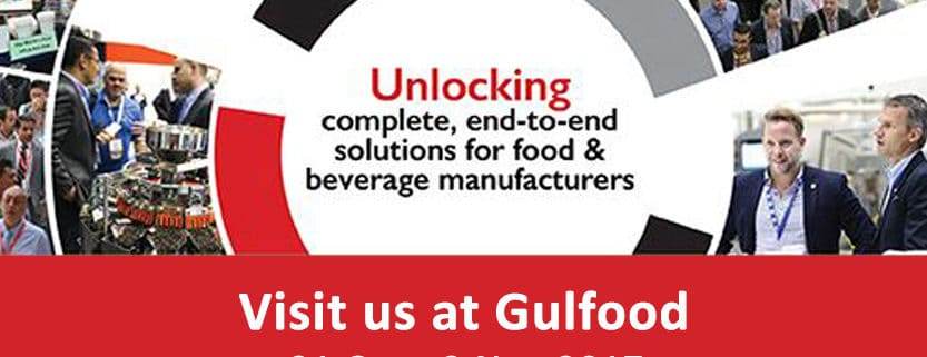 Al Thika Packaging at Gulfood manufacturing exhibition