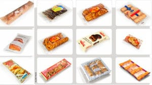 integrated solution, packaging, wrapping, VFFS, ULMA vertical form, Thermoformer,tray sealer