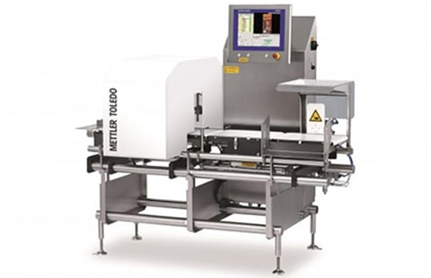 Combo-Checkweigher