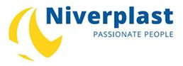 Niverplast ، حقيبة في المربع ، التعبئة والتغليف ، والشعار