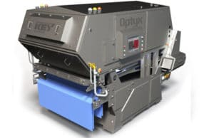 Optyx Digital Camera Laser Sorter,Key technology