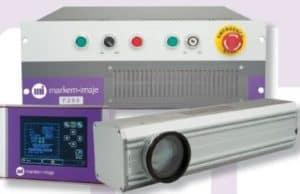 SmartLase F200, markem imaje, laser printer
