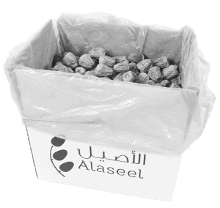 Dates,bag in box,packaging,Niverplast,Bag-In-Box