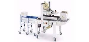 610 Semi Automatic Pre-Set Case Taper