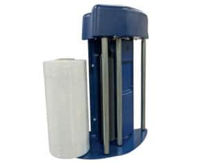 FR Carriage, al thika packaging, robopac, rotary FR carriage, FR caariage