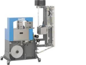 US 2100 TTP, Al thika packaging, banding machine