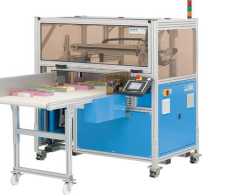 US 2000 banding machine, US 2000 CSW, ATS US 2000 CSW