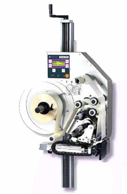 CimJet, Al thika packaging, markem image, laser printer