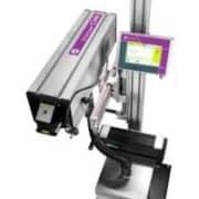Laser C340 Markem Imaje، Markem Imaje، طابعة ليزر، ترميز ليزر، طابعة C340