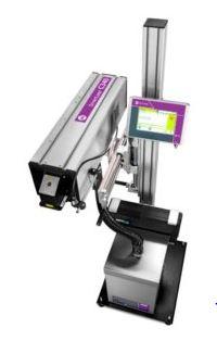 Laser C340 Markem Imaje,Markem Imaje,laser printer,laser coding,C340 printer