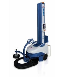 robot s6 ، التغليف ، robopac ، آلة التغليف ، الروبوت
