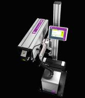 SmartLase C350 BOU, markem imaje, al thika packaging, laser printer