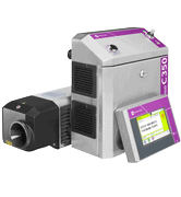 SmartLase C350 HD, markem imaje, laser printer