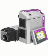 SmartLase C350, laser printer, Markem Imaje, coding, marking