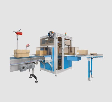 banding food, banding machine, al thika packaging, DMS