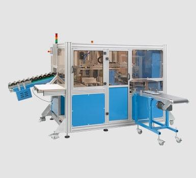 banding food, banding machine, al thika packaging, US 2000 CSTA-HL