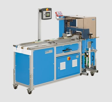 MAchine for multi packaging, al thika packaging, ATS