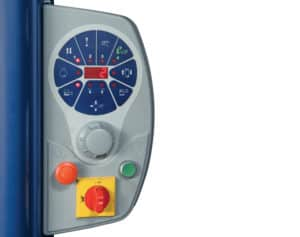 ecoplat control panel, al thika packaging, robopac