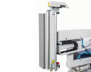 cutting spreading unit, al thika packaging, robopac