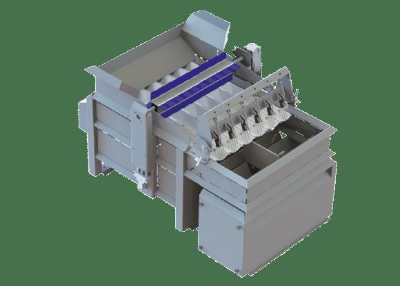 آلة عد ، Niverplast ، آلة عد منتجات المخابز ، وآلة عد كعكة