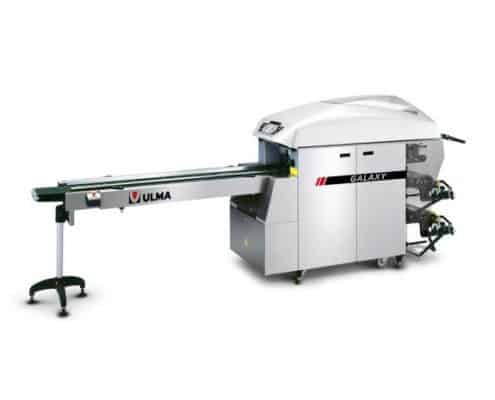 GALAXY stretch film wrapper,wrapping machine,,ulma