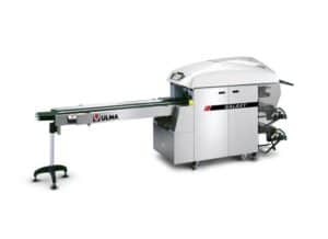 GALAXY stretch film wrapper,wrapping machine,Al Thika packaging,ULMA,stretch film wrapping machine