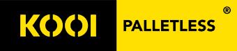 KOOI Palletless,Al Thika,Pakcaging