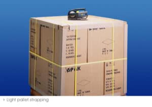 Pallet Strapping