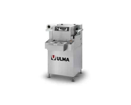 SMART 300 traysealer, Al thika packaging, ULMA, Tray sealing provider in gulf, tray sealing supplier in uae, tray sealing machine
