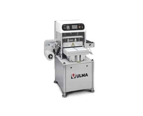 SMART 500 traysealer, Al thika packaging, ULMA, Tray sealing provider in gulf, tray sealing supplier in uae, tray sealing machine