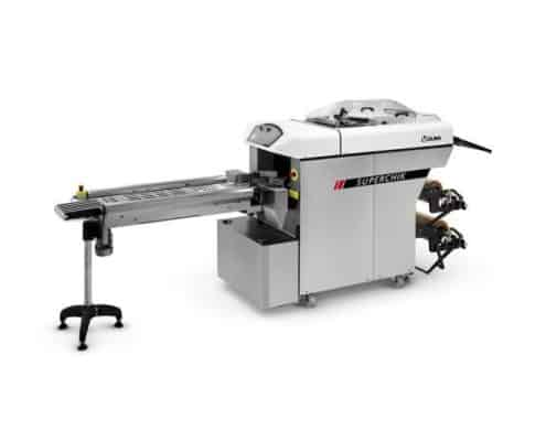 SUPER CHIK,wrapping machine,ULMA,ULMA packaging,packaging