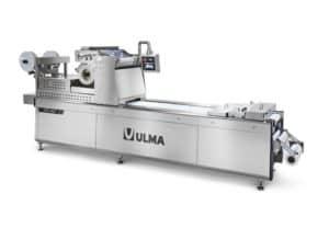 TFS SKIN hygienic design thermoformers, Al thika packaging, ULMA