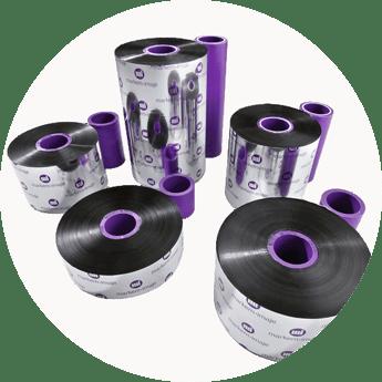 TTR Ribbons, Markem Imaje, Al Thika Packaging LLC