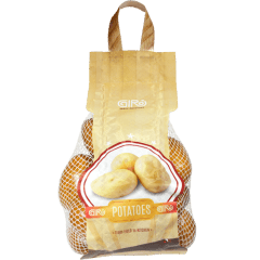 ULTRABAG FASHIONED,giro consumable,packaging,net packaging,fruit packaging,consumable for net packaging