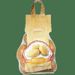ULTRABAG FASHIONED,giro consumable,packaging,net packaging,fruit packaging,consumable for net packaging