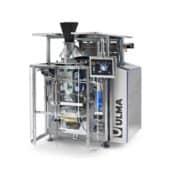 VTI 600 ، آلة التغليف ، آلة التغليف العمودية ، آلة تغليف الدرج