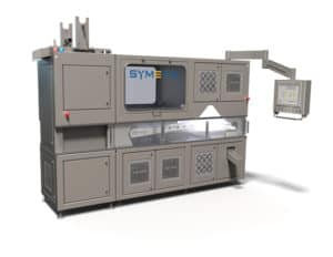 VeriSym Optical Inspection System,pharmaceutical sorting