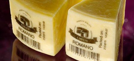 5400 FG, al thika packaging, markem image