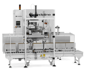 endoline automation case loader,case erector