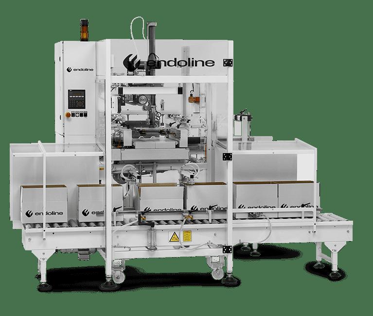 endoline automation case loader,case erector