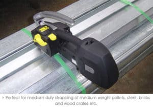 strapping tools,ZP 22 series