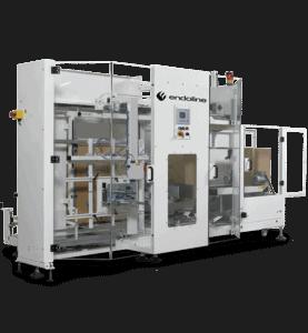 225/226 – Fully Automatic Case Erectors